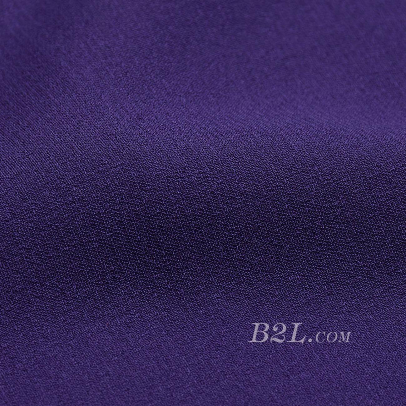 雪纺 素色 纬弹 染色 全涤 衬衫 半身裙 柔软 女装 夏 71112-42