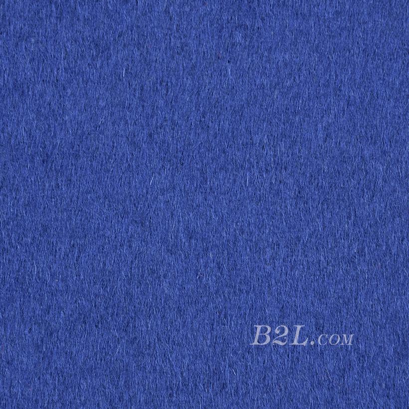 斜纹 梭织 素色 羊毛 柔软 细腻 低弹 染色 裤子 外套 女装 春秋 71206-47