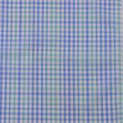 现货格子梭织色织低弹休闲时尚风格 衬衫 连衣裙 短裙 棉感 60929-61