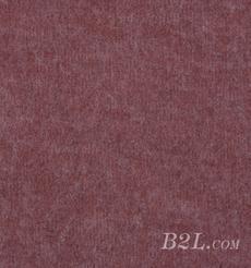 毛纺 针织 染色 弹力 绒感 双面 春秋冬 外套 时装 女装 大衣90827-12