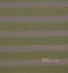 条纹 棉感 提花 平纹 连衣裙 外套 上衣 60701-16