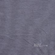 條紋 棉感 提花 平紋 連衣裙 外套 上衣 60701-11