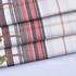绣花 梭织 格子 气球 低弹 女装 衬衫 连衣裙 春秋 71125-61