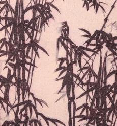 竹林 呢料 柔軟 羊毛 大衣 外套 女裝 70410-39