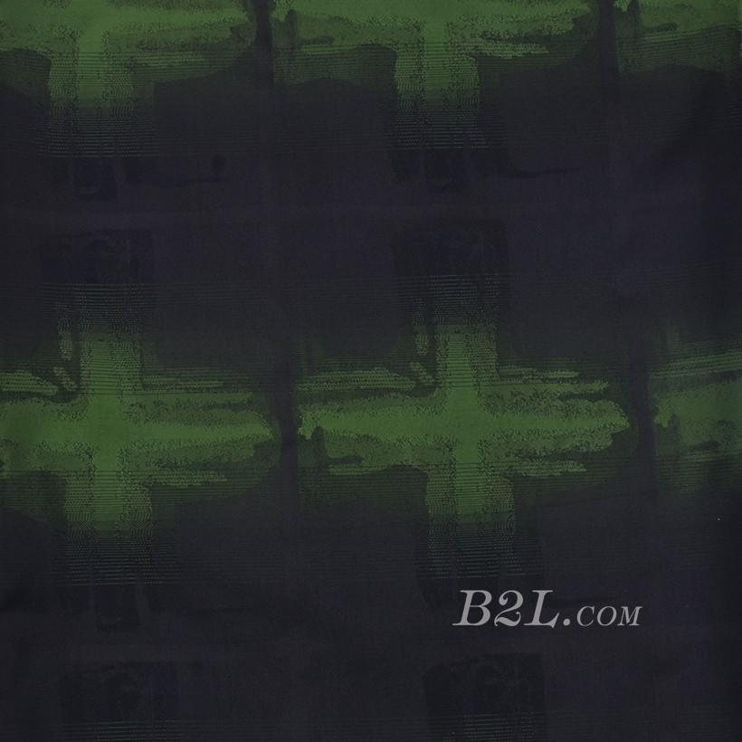 印花 棉感 色织 外套 衬衫 上衣 薄 70622-165