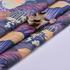 树叶 期货 植物 梭织 印花 连衣裙 衬衫 短裙 薄 女装 春夏 60621-98