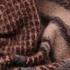 几何 呢料 柔软 羊毛 大衣 外套 女装 70410-58
