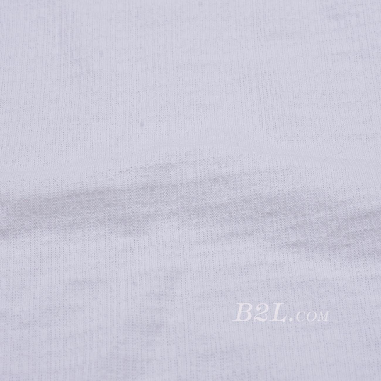 素色 针织 染色  弹力 针织衫 T恤 连衣裙 裤子 春秋 女装 80517-46