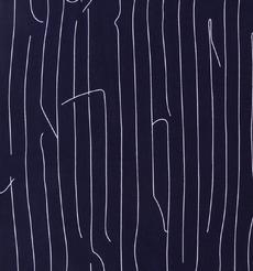 人棉期貨花朵梭織印花無彈襯衫連衣裙 短裙 薄 棉感 逸旗揚70522-61
