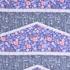 碎花 期货 梭织 印花 连衣裙 衬衫 短裙 薄 女装 春夏秋 60621-222
