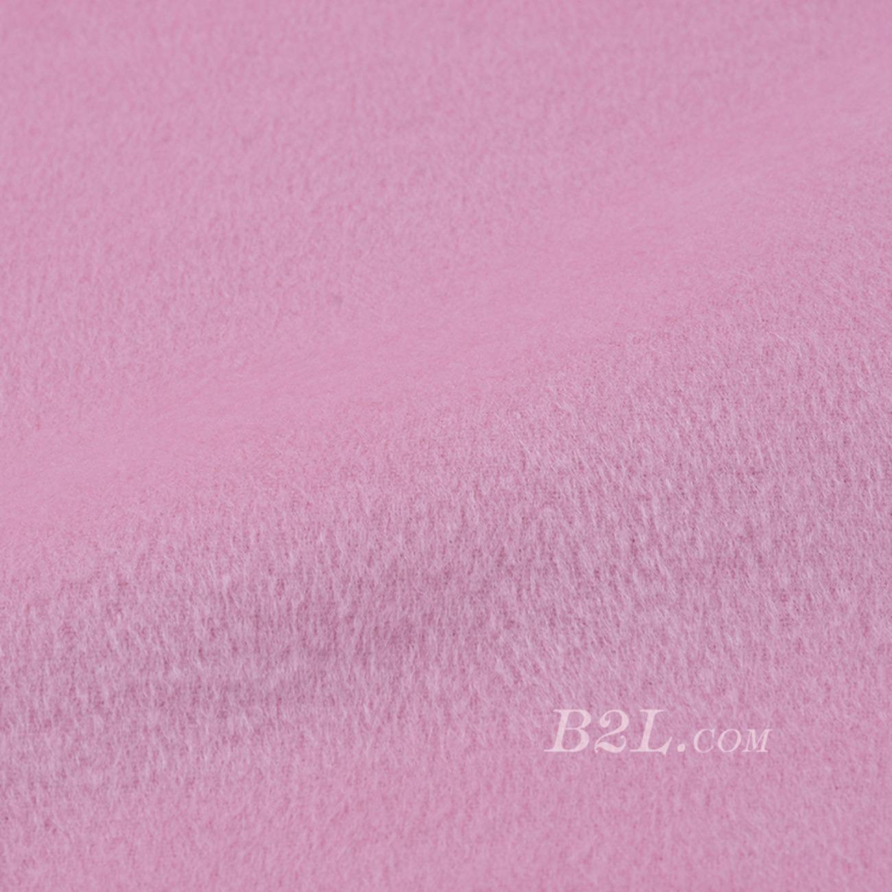 毛呢 梭织 染色 素色 中国绒 低弹 秋冬 大衣 外套 风衣 男装 女装 80611-13
