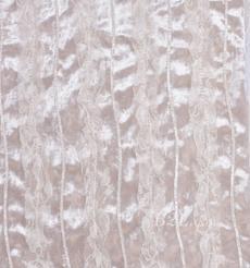 条纹 梭织 染色 低弹 蕾丝 春秋 连衣裙 时装 90308-56