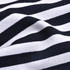条子 横条 圆机 针织 纬编 T恤 针织衫 连衣裙 棉感 弹力 罗纹 60312-187