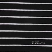 針織染色圓機條紋面料-春秋冬款針織衫連衣裙面料60311-29