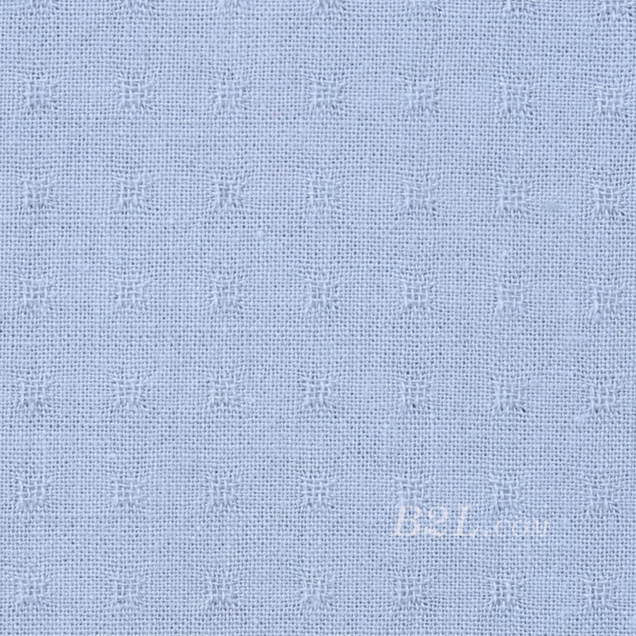 格子 素色 梭织 色织 提花 无弹 连衣裙 衬衫 柔软 细腻 棉感 女装 春夏 71116-10