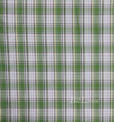 格子 棉感 色織 平紋 外套 襯衫 上衣 70622-138
