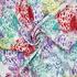 花朵 期货 印花 薄 柔软 连衣裙 衬衫 女装 春秋 60621-20