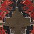 几何 期货 梭织 印花 连衣裙 衬衫 短裙 薄 女装 春夏秋 60621-175