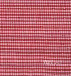 现货格子梭织色织低弹休闲时尚风格衬衫连衣裙 短裙 棉感 薄 全棉色织布 春夏秋 60929-65