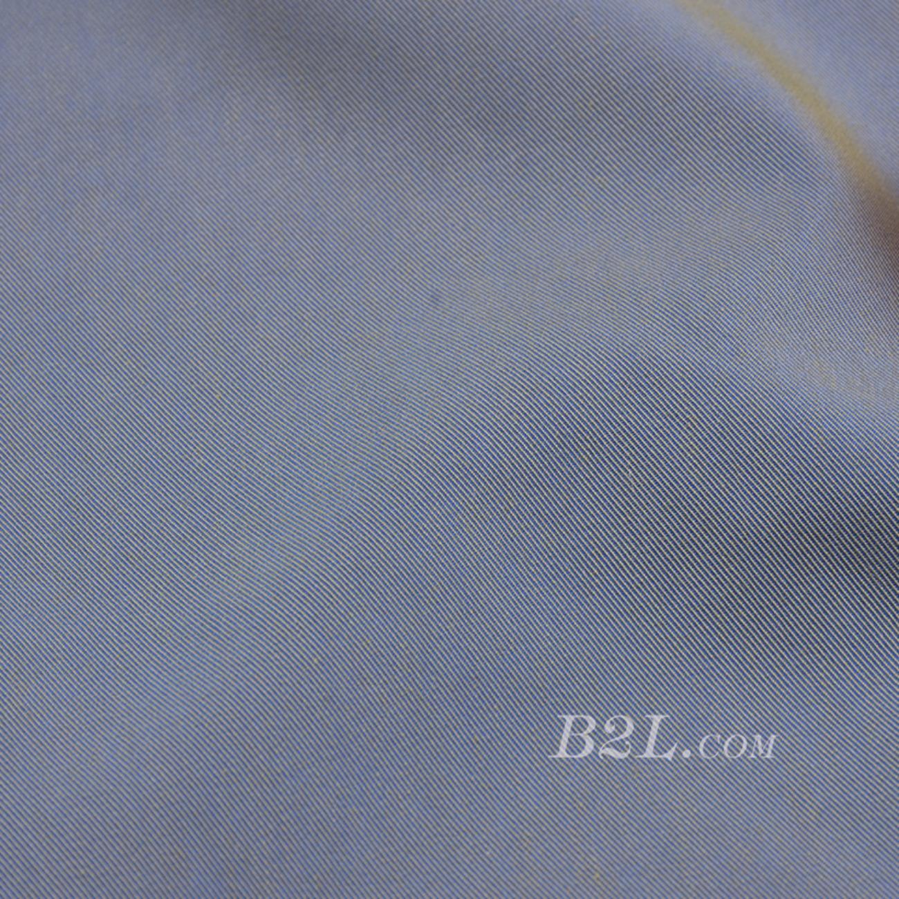 素色 梭织 斜纹 染色 低弹 春秋 衬衫 连衣裙 80815-20