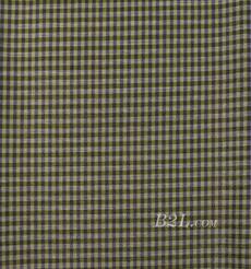 格子 棉感 色織 平紋 外套 襯衫 上衣 70622-123