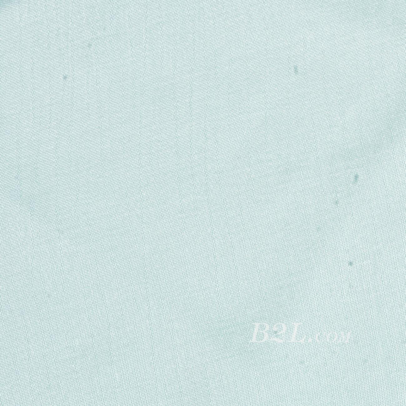 素色 梭織 染色 春夏 醋酸 連衣裙 休閑服 S426