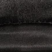 绒布批发电子绒面料