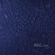 针织 棉感 低弹 纬弹 提花 纬编 平纹 细腻 柔软 上衣 男装 春秋 70825-19