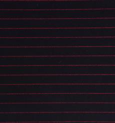 斜纹 条子 梭织 色织 无弹 衬衫 外套 连衣裙 柔软 细腻 男装 女装 春秋 期货 70410-96