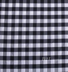 格子 棉感 色織 平紋 外套 襯衫 上衣 70622-18
