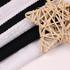 条子 横条 圆机 针织 纬编 T恤 针织衫 连衣裙 棉感 弹力 60312-98