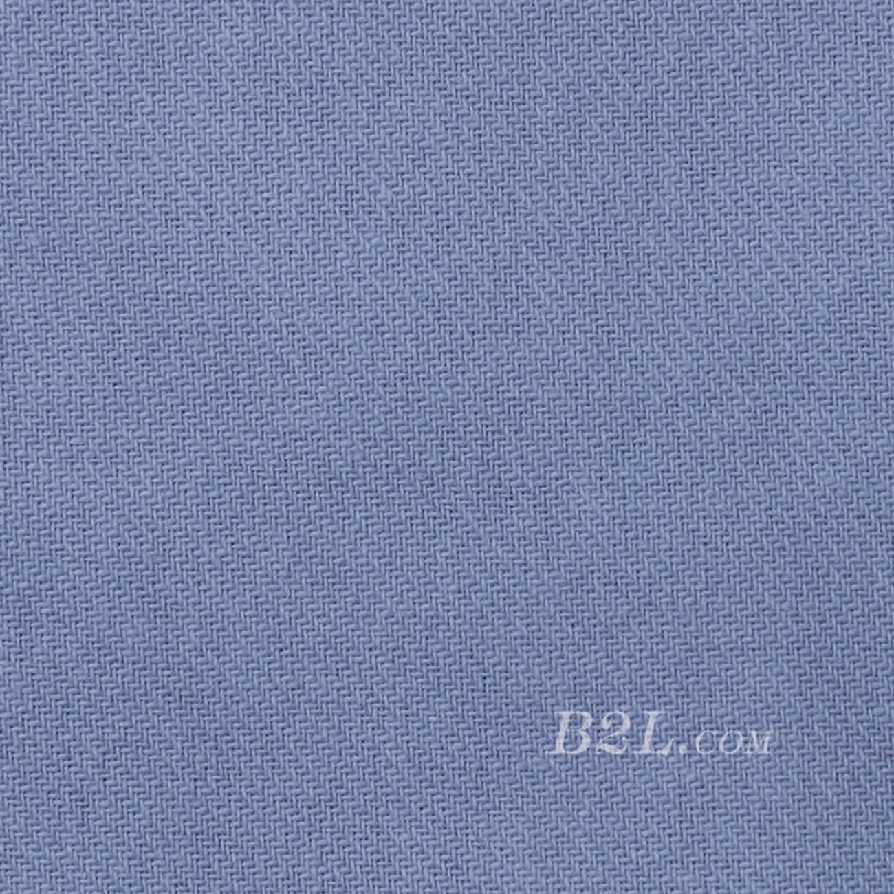 素色 斜纹 染色 全棉 连衣裙 衬衫 女装 80518-10
