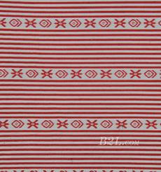 条子 提花 色织 女装 外套 大衣 春秋 期货 60401-111