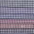 格子 棉感 色织 平纹 外套 衬衫 上衣 薄 70622-89