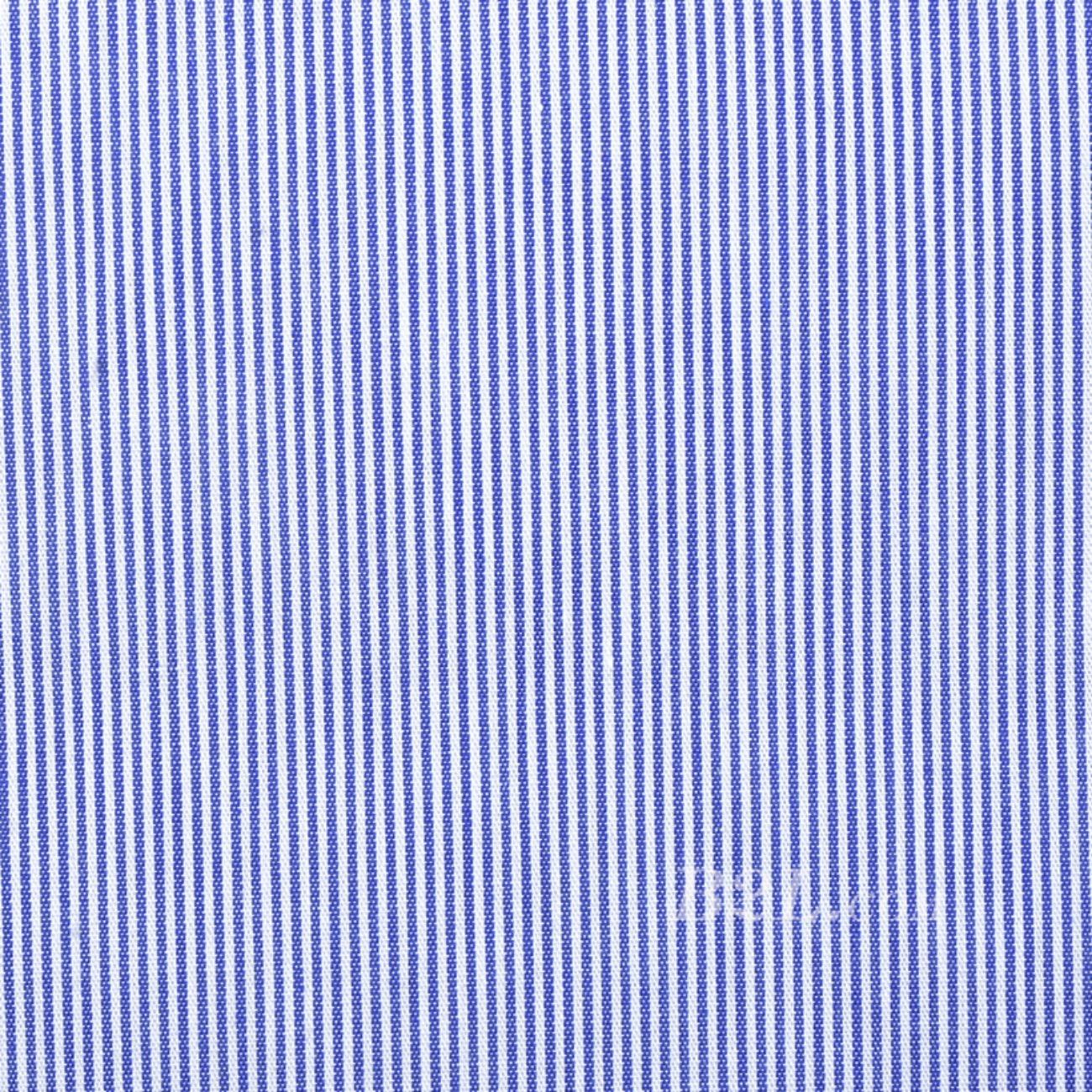 梭织染色条纹面料-春夏衬衫连衣裙外套面料90320-16