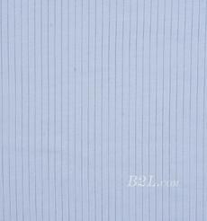 条纹 针织 染色 低弹 春秋 连衣裙 时装 90304-17