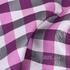 格子 涤棉 棉感 色织 平纹 外套 衬衫 上衣 70622-65