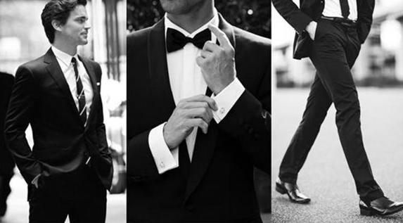【黑色西裤搭配】怎么搭配黑色西裤 黑色西裤搭配技巧