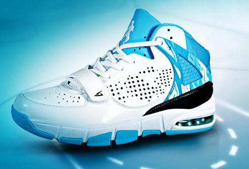 篮球鞋怎么洗涤