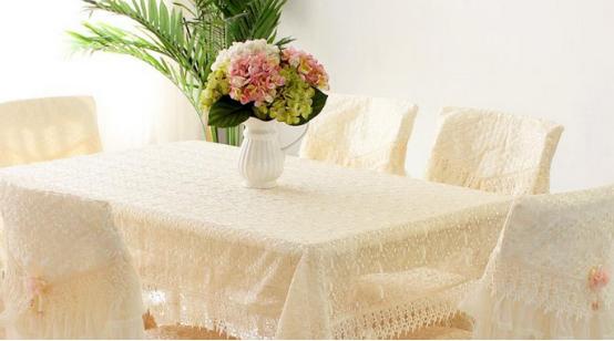 【桌布椅套】家用桌布椅套的介绍