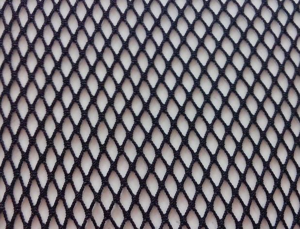 【网眼面料】什么是网眼面料 网眼面料的材料