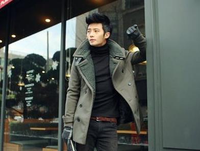 【修身潮男冬季服装搭配】潮男冬季服装搭配,潮男冬季衣服搭配技巧