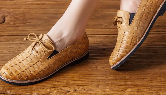 【百麗鞋子品牌介紹】百麗鞋子品牌,教你讀懂百麗鞋子