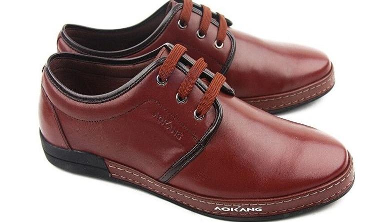 【森达鞋子品牌介绍