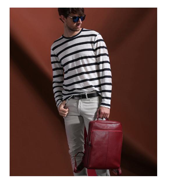 【S.L尚格良品箱包品牌】简时尚,轻生活,把你的旅程打包带走