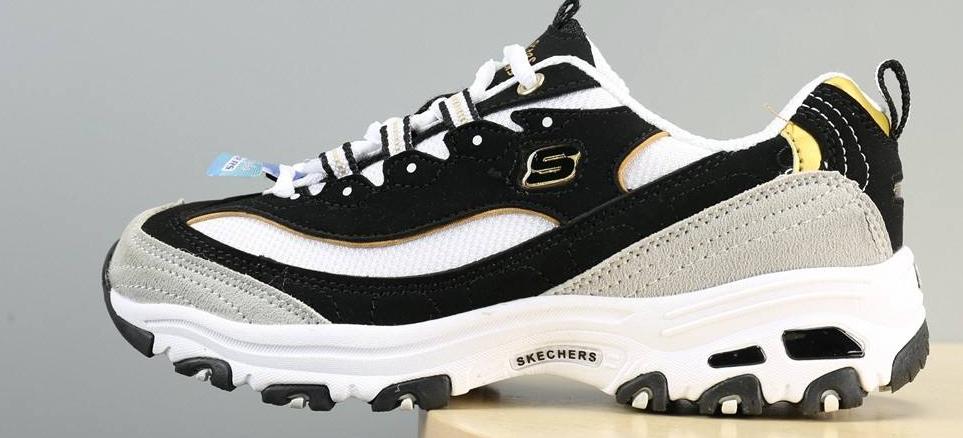 SKECHERS运动鞋介绍