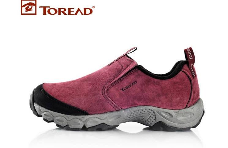 探路者运动鞋介绍