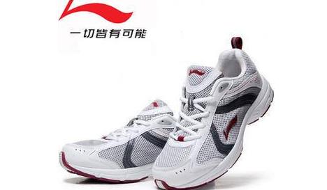 【李宁运动鞋品牌】李宁运动鞋介绍 教你读懂李宁运动鞋