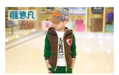 【唯思凡童装】唯思凡童装品牌介绍,唯思凡----最懂孩子的童装品牌