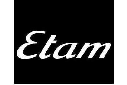 【艾格女装品牌】ETAM艾格女性服装品牌  一个源自法国的女装品牌